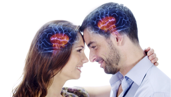 CouplewBrains