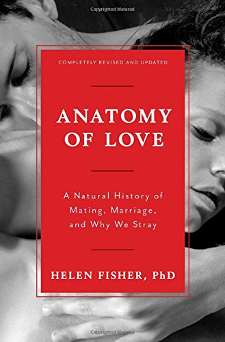 Anatomy Of Love Book Cover